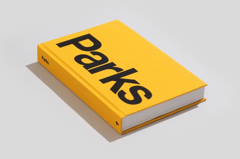 Parks book