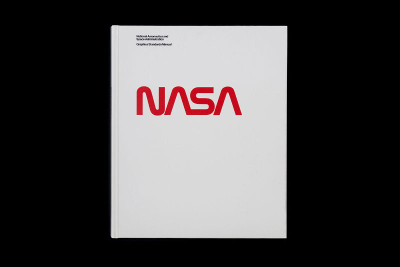 1975 National Aeronautics and Space Administration Graphic Standards Manual
